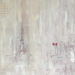 Daydreams of Paris  SOLD