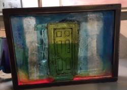 Door Series  SOLD