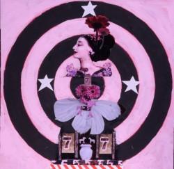Bullseye Series - Lucky Seven
