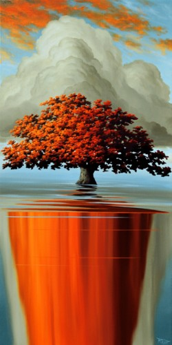 Vivid Stillness