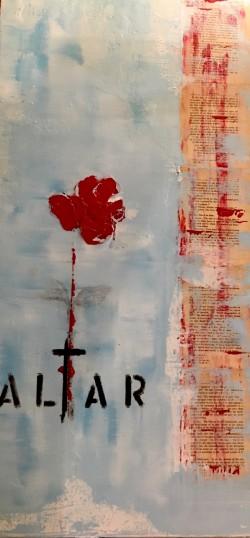 Altar  SOLD