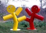 DeBusk - Large Sculpture & Furniture