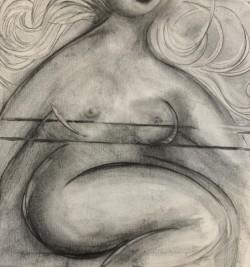 Medusa Shows Her Soft Side